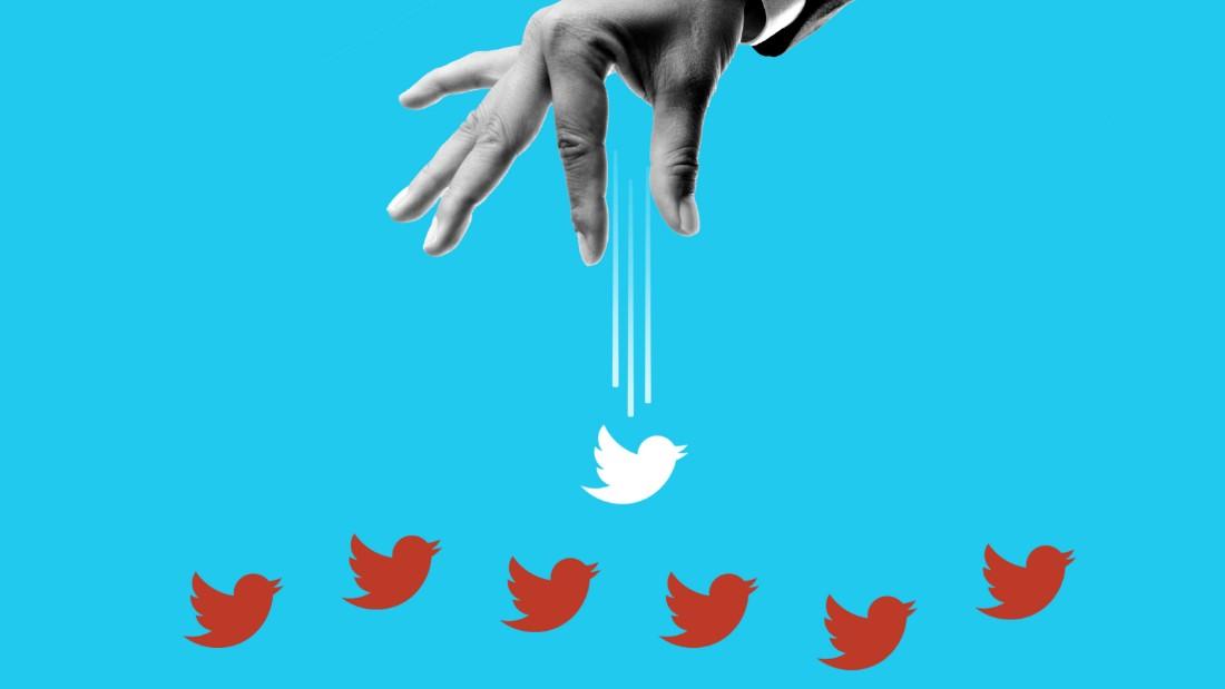 How Twitter's algorithm is amplifying extreme political rhetoric
