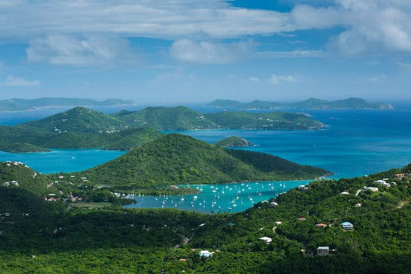 5 Caribbean Vacation Destinations Reopening This Summer