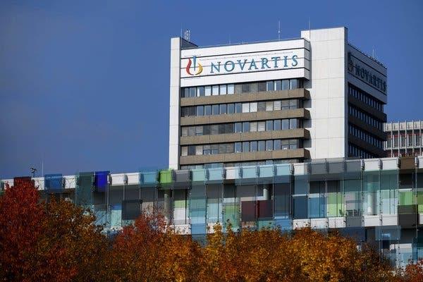 It Paid Doctors Kickbacks. Now, Novartis Will Pay a $678 Million Settlement.