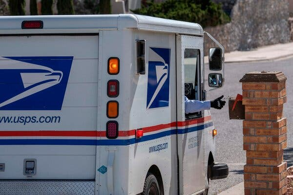 Toy Cars and Crop Tops: Can Wacky U.S.P.S. Store Merch Save the Struggling Postal Service?